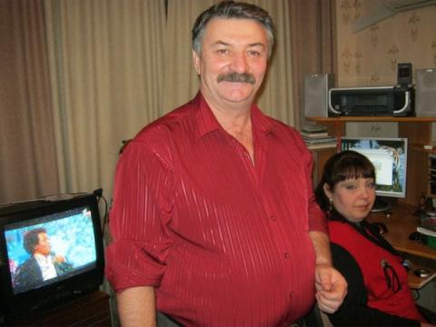 Юрий Кушнарёв