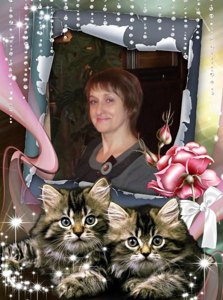 Людмила Иванова (НАПАЛКОВА)