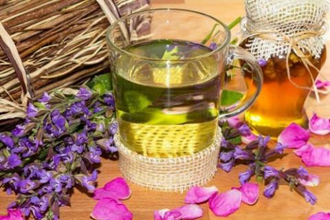 Монастырский чай от женского…