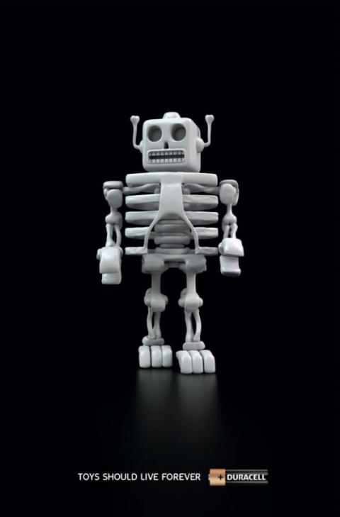 Вечная жизнь игрушек