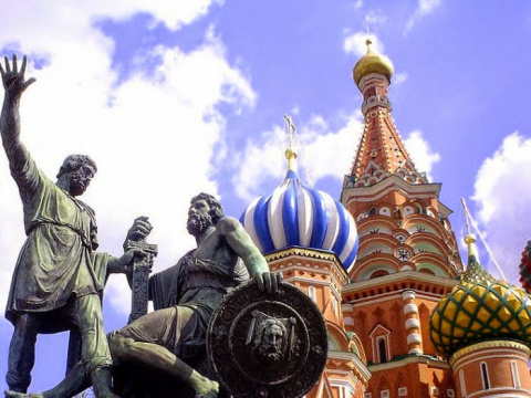 В России, как в Греции, все …
