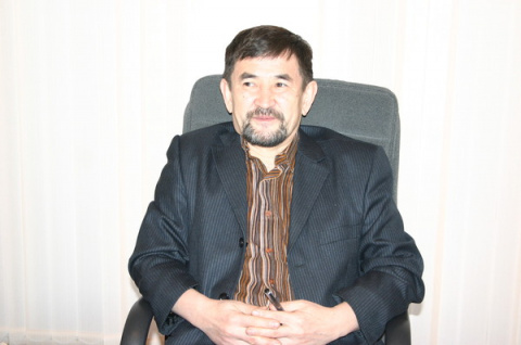 Бейбиткали Какабаев (личноефото)