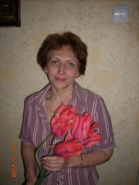 Юлия Любицкая