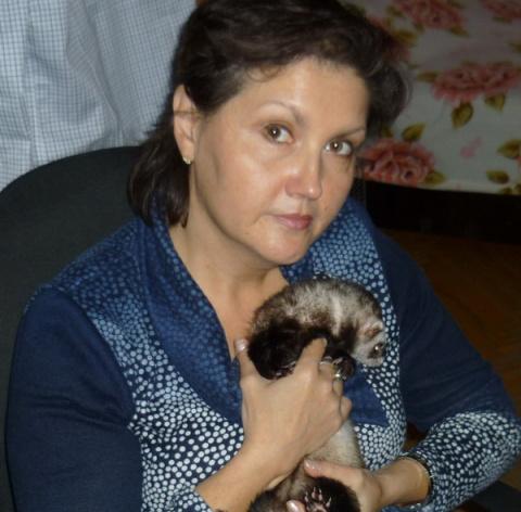 Эмма Белова