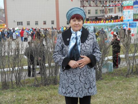 Нина Сочина