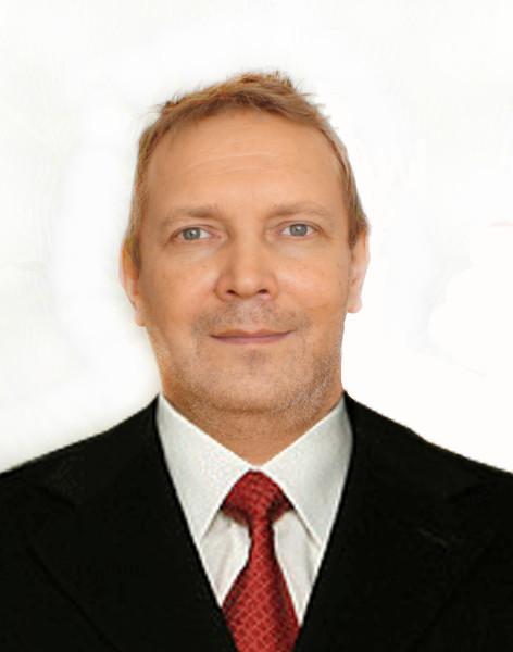 Александр Саморуков