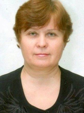 Svetlana Chervonets