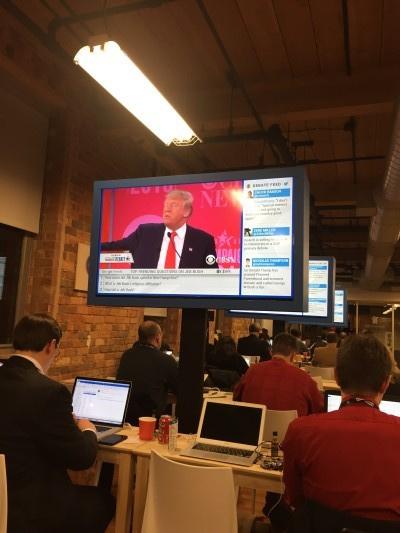 CBS Republican debate transc…