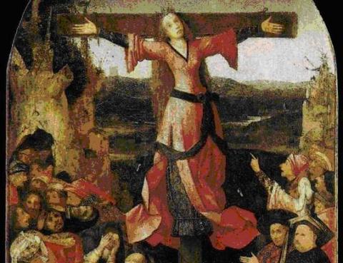 Иисус - женский вариант