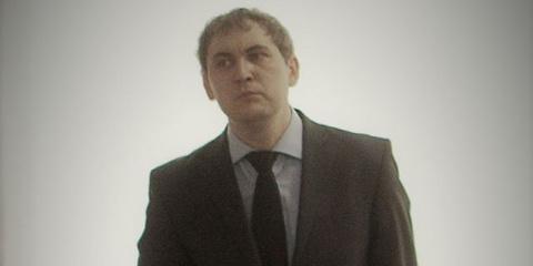 Инструктор движения Ходорков…