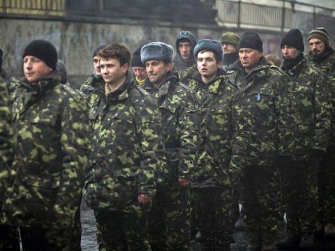 От мобилизации в Харькове отказываются уже не только индивидуально, но и целыми предприятиями