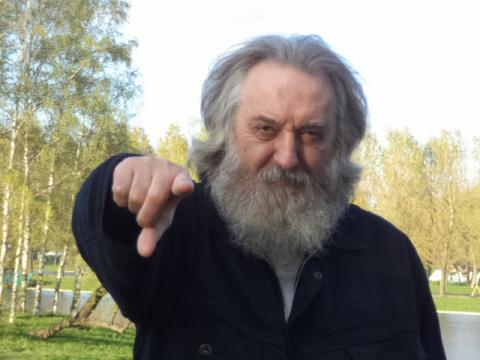 Николай Молодкин (личноефото)