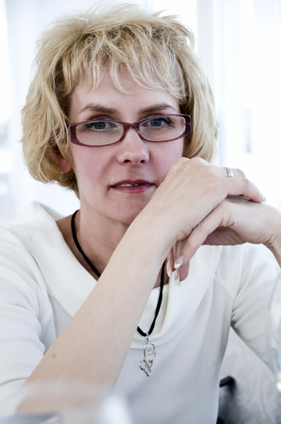 elena Rausch