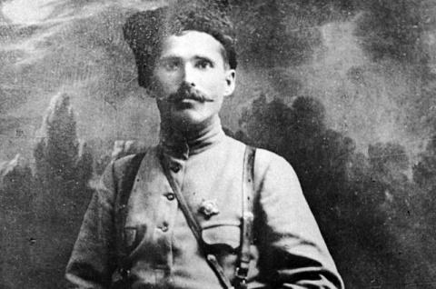 Василий Чапаев (4 статьи)