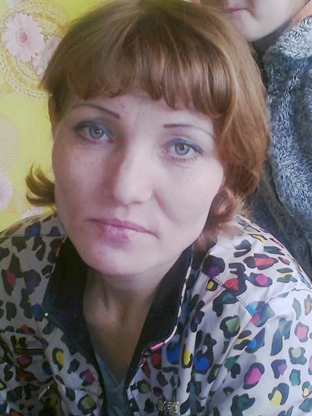 Алла Кузьмина