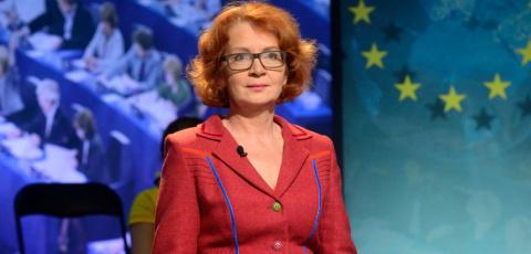Депутат Европарламента - президенту Эстонии: «Чья бы корова мычала?»