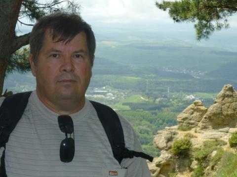 Игорь Маслыков