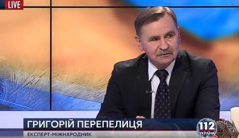 В Киеве мечтают о создании с…