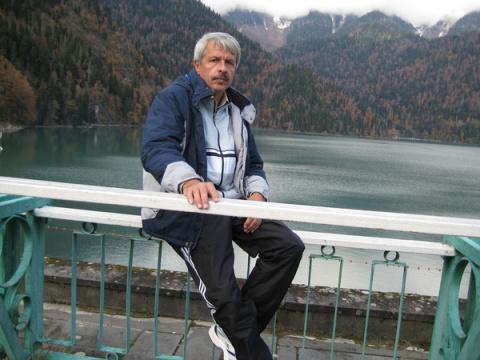 Валентин Матвиенко