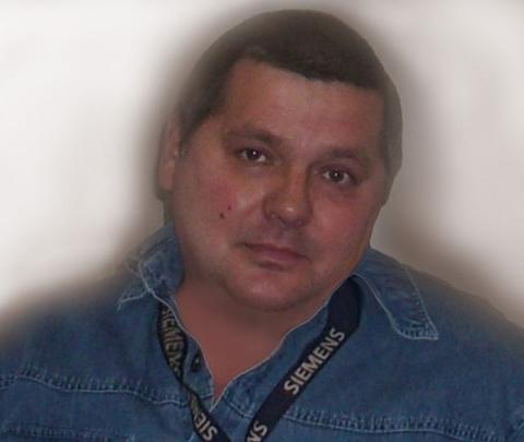 Сергей Амосов