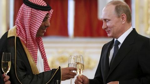 Почему Союзники США теперь стучатся в двери Путина, а не Овального кабинета?