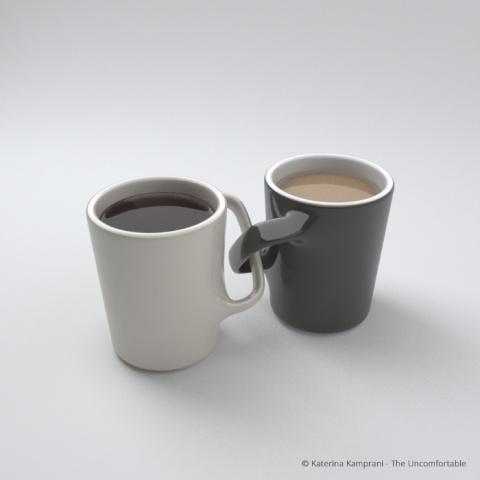 Бесполезные дизайнерские вещи
