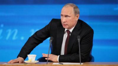 Кремль: вопрос о «Мистралях»…