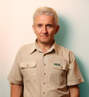 Виктор Пархоменко