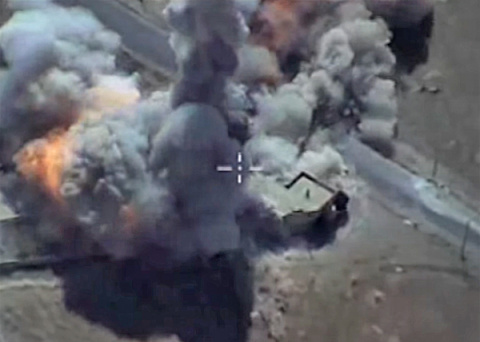 """Гибридная война в Сирии: """"Ру…"""