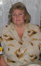 Тамара Сивкова