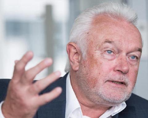 DS: немецкий политик — не за…