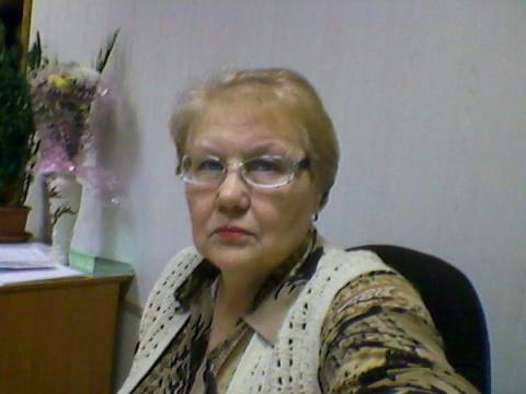 Нина Белова