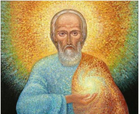 Сказ Сергия Радонежского о Мамаевом побоище