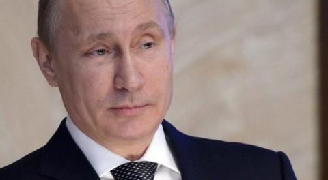 Путин показал всему миру, че…