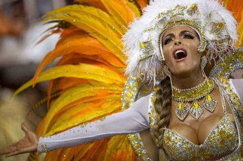 Подборка Тётушек из Бразилии…