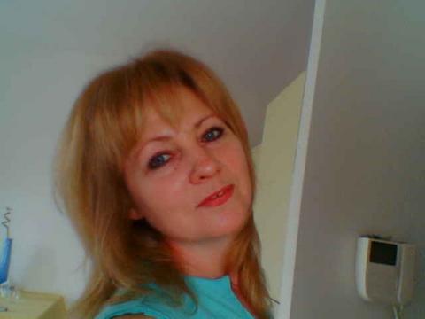 Жанна Снедден (личноефото)