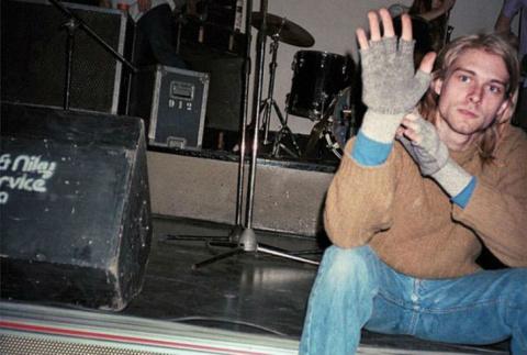 Становление группы Nirvana в…