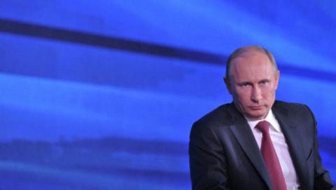 Путин рассказал, как остатьс…