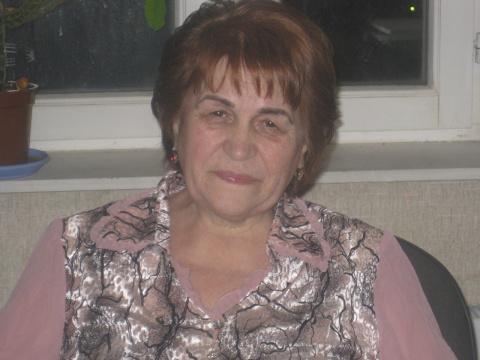 Ольга Михальченко (Шведова)