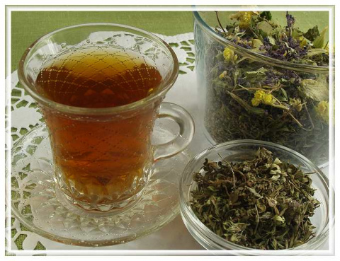 В России задумались о развитии собственной чайной отрасли