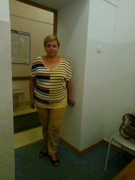 Galina Shavkun (Lyashenko)
