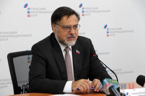 Киев обвинил СММ ОБСЕ во лжи – Дейнего