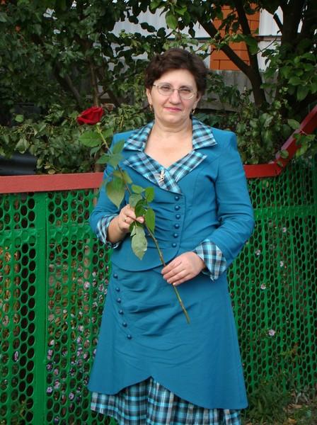 Валентина Колодка