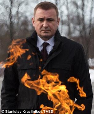 Путин готовит в преемники св…