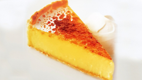 Классический лимонный пирог:…