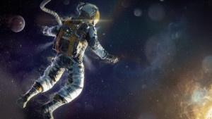 Как космонавты чувствуют себ…