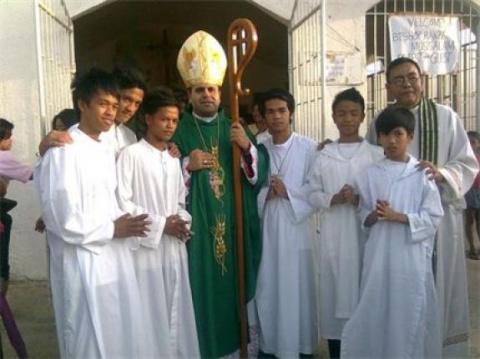 Католическая церковь востока…