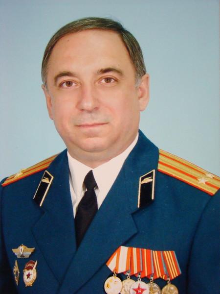 Вячеслав Нагуляк