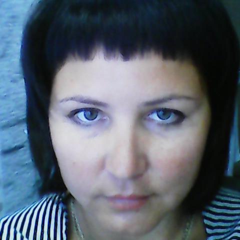 Эльза Костылева (Багаманова)