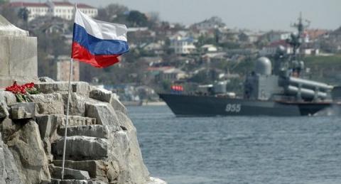 «У вас неделя, чтобы покинуть Крым»